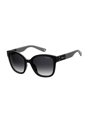 Polaroid Güneş Gözlüğü Siyah